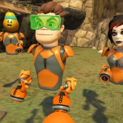 Smashbox Virtual Reality, Livescope